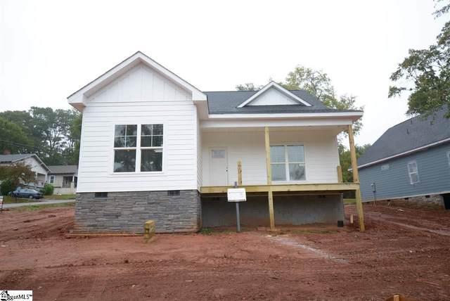 111 Chestnut Street, Greenville, SC 29605 (#1423019) :: Coldwell Banker Caine