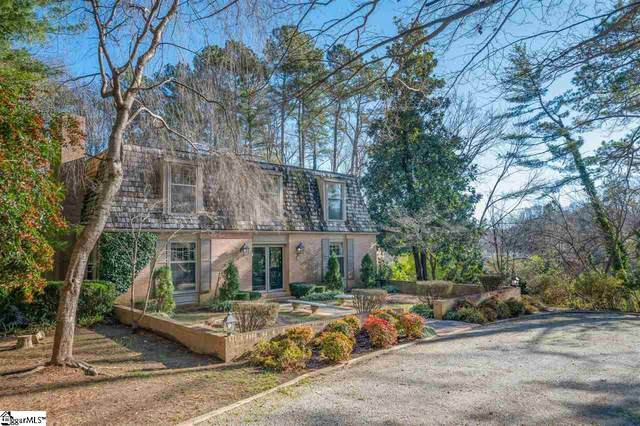 370 Hunting Country Road, Tryon, NC 28782 (#1423218) :: The Haro Group of Keller Williams