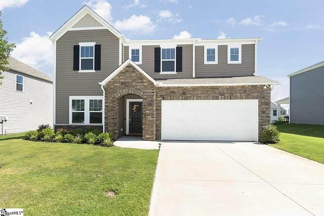 9 Larson Drive, Simpsonville, SC 29681 (#1423428) :: Expert Real Estate Team