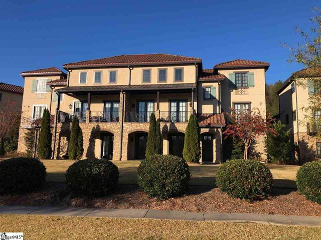 142 Botanical Circle, Travelers Rest, SC 29690 (#1423599) :: The Robby Brady Team