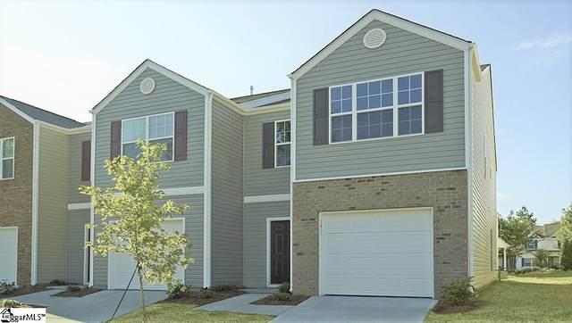 215 Belmar Road, Greer, SC 29650 (MLS #1423659) :: Prime Realty