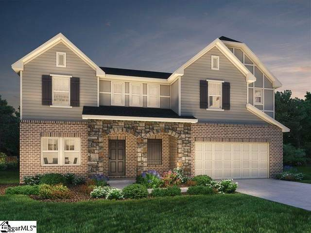 6 Larose Court, Simpsonville, SC 29681 (MLS #1423885) :: Prime Realty