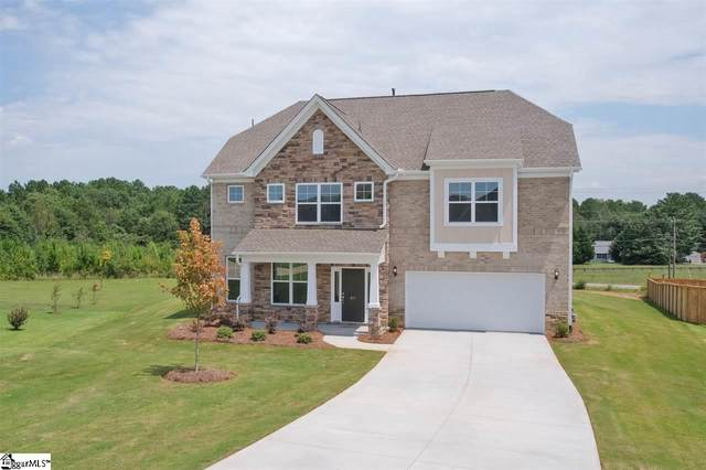 617 N Meadows Lane, Easley, SC 29642 (#1423978) :: Parker Group