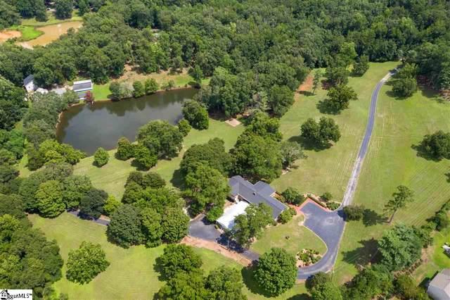500 Taylor Road, Greenville, SC 29607 (#1424034) :: J. Michael Manley Team