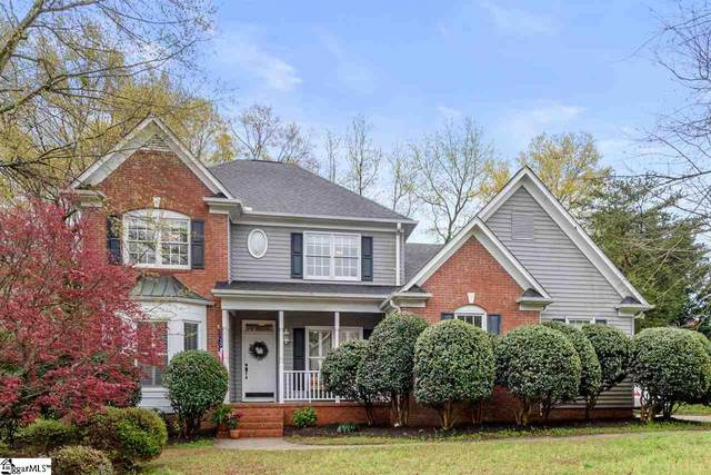 202 Gelsemium Place, Greenville, SC 29615 (#1424407) :: The Haro Group of Keller Williams