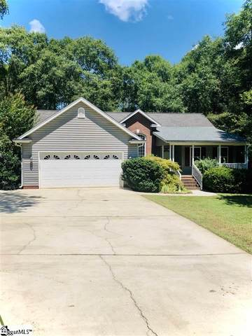 103 Wild Oak Run, Anderson, SC 29625 (MLS #1424542) :: Prime Realty