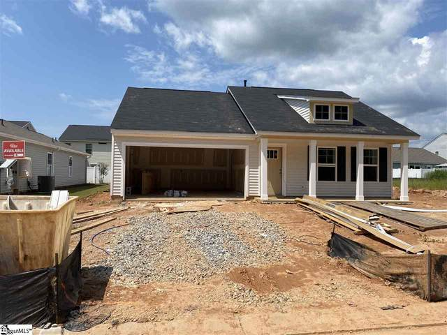 213 Celebration Avenue Home Site 18 - , Anderson, SC 29625 (#1424669) :: The Haro Group of Keller Williams