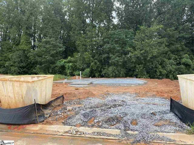 218 Celebration Avenue Home Site 39 - , Anderson, SC 29625 (#1424693) :: Green Arc Properties