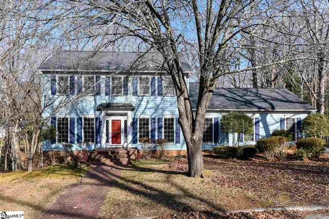 111 Wallingford Road, Greenville, SC 29609 (#1424727) :: Coldwell Banker Caine