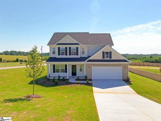 301 S Harvest Moon Way, Easley, SC 29642 (#1424841) :: Coldwell Banker Caine