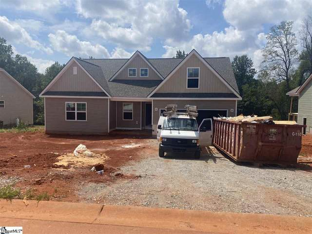 752 Hammett Pointe Court, Lyman, SC 29365 (#1425006) :: J. Michael Manley Team