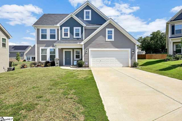 23 Burge Court, Simpsonville, SC 29681 (#1425033) :: Green Arc Properties