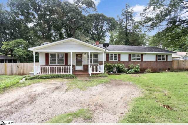 1409 Grant Circle, Spartanburg, SC 29307 (#1425087) :: The Haro Group of Keller Williams