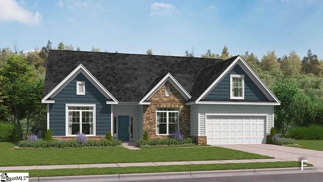 108 Juniper Hill Drive, Easley, SC 29642 (MLS #1425135) :: Resource Realty Group