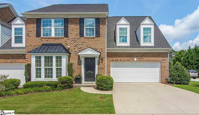 225 Bickleigh Court, Simpsonville, SC 29681 (#1425327) :: Parker Group