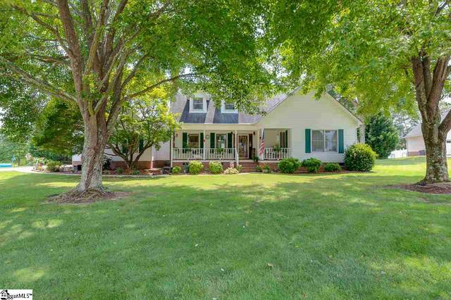 309 Pinnacle Court, Easley, SC 29642 (MLS #1425350) :: Prime Realty