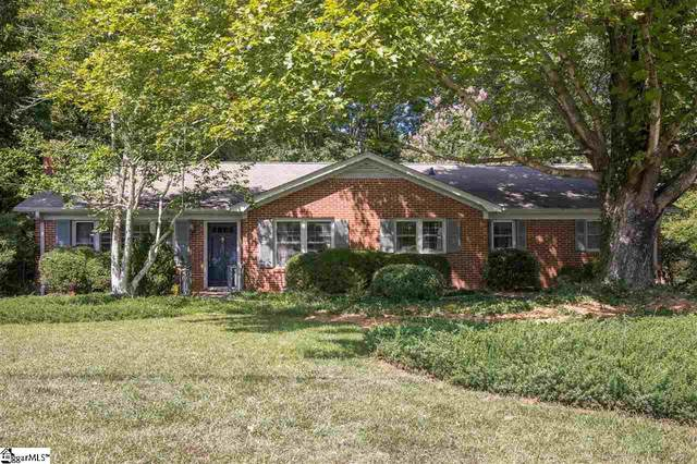 5 Collingwood Drive, Greenville, SC 29615 (#1425417) :: The Haro Group of Keller Williams