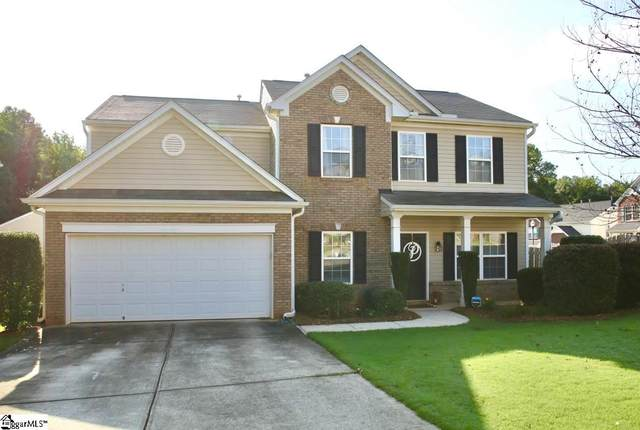500 Chartwell Drive, Greer, SC 29650 (#1425621) :: The Toates Team