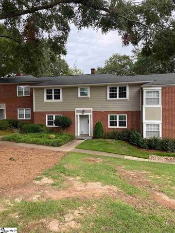 100 Lewis 10D Drive 10D, Greenville, SC 29605 (MLS #1425754) :: Prime Realty