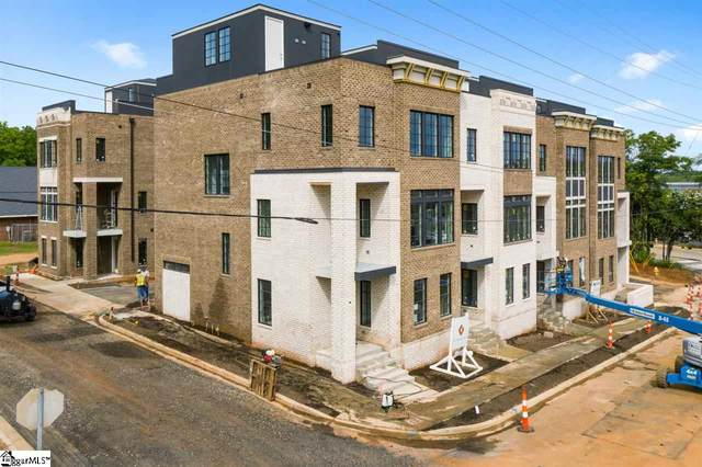 109 Wardlaw Street, Greenville, SC 29601 (MLS #1425850) :: Prime Realty