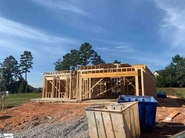106 Marshfield Trail Site 9, Simpsonville, SC 29680 (#1425918) :: Coldwell Banker Caine