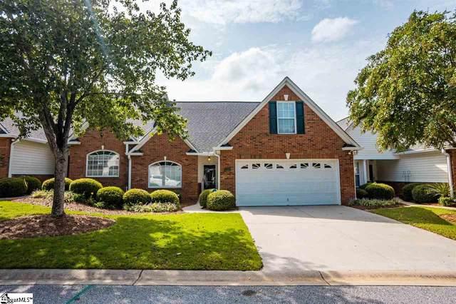 325 Ivystone Drive, Greenville, SC 29615 (#1425977) :: Green Arc Properties