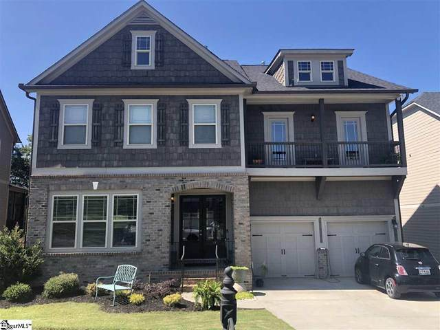 18 Grove Valley Way, Greenville, SC 29605 (#1425987) :: Parker Group