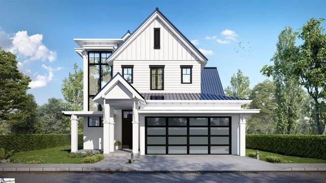 17 Velo Way, Travelers Rest, SC 29690 (#1426088) :: Modern