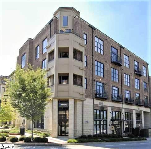101 W Court Street Unit #223, Greenville, SC 29601 (#1426234) :: Parker Group