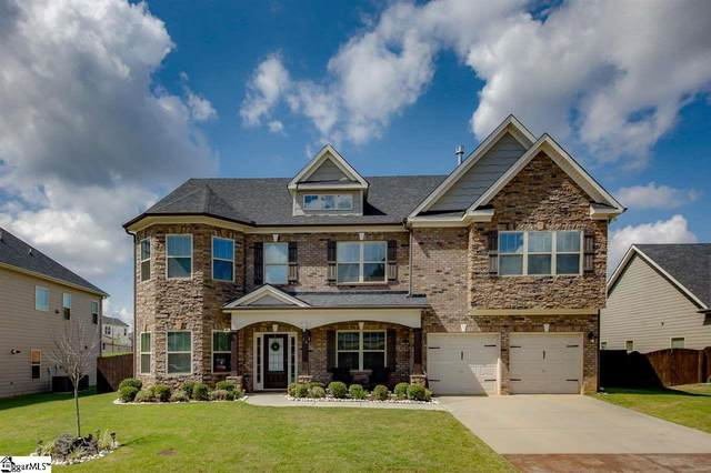 14 Foxmoor Court, Simpsonville, SC 29680 (#1426330) :: The Haro Group of Keller Williams