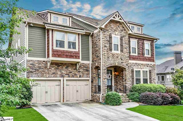 6 Ivy Lawn Place, Greenville, SC 29605 (#1426345) :: Expert Real Estate Team