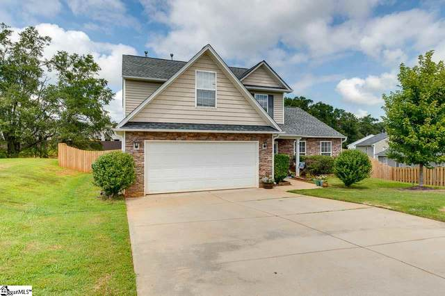 102 Wimberly Court, Piedmont, SC 29673 (#1426380) :: The Haro Group of Keller Williams