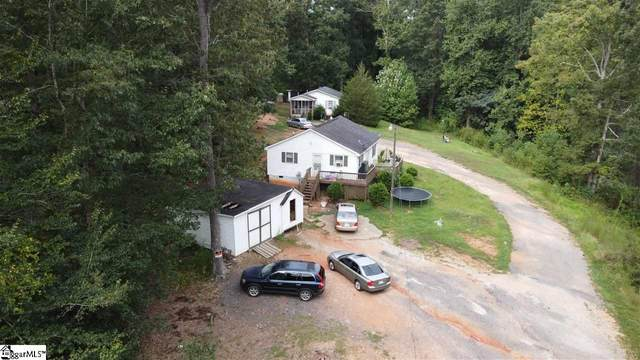 115 Pocahatchie Trail, Greenville, SC 29611 (#1426416) :: The Haro Group of Keller Williams