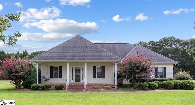 320 Smithfield Drive, Anderson, SC 29621 (#1426554) :: The Haro Group of Keller Williams