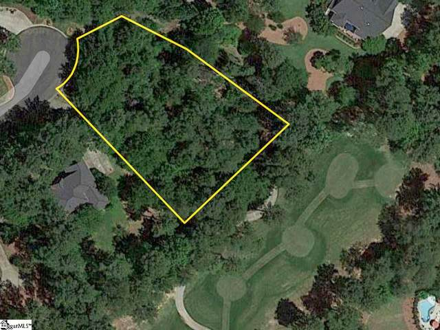 160 Turnberry Drive, Spartanburg, SC 29306 (#1426569) :: Mossy Oak Properties Land and Luxury