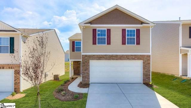1075 Summerlin Trail Lot 34, Duncan, SC 29334 (#1426711) :: Parker Group