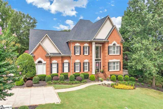 1003 Thornblade Boulevard, Greer, SC 29650 (#1426786) :: Parker Group