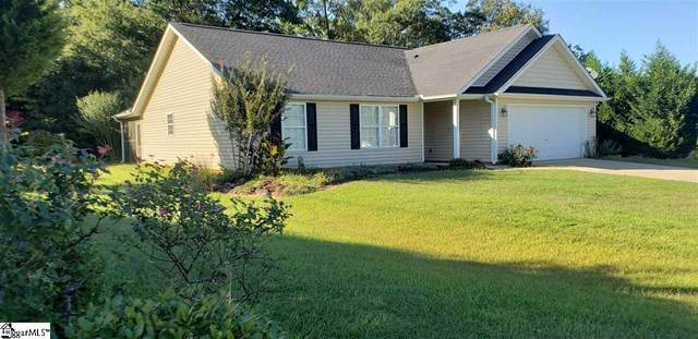 1 Dinwiddle Drive, Greenville, SC 29617 (MLS #1426929) :: Prime Realty