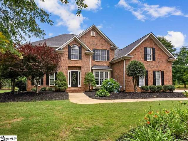 128 Lake Park Drive, Spartanburg, SC 29301 (MLS #1427115) :: Resource Realty Group
