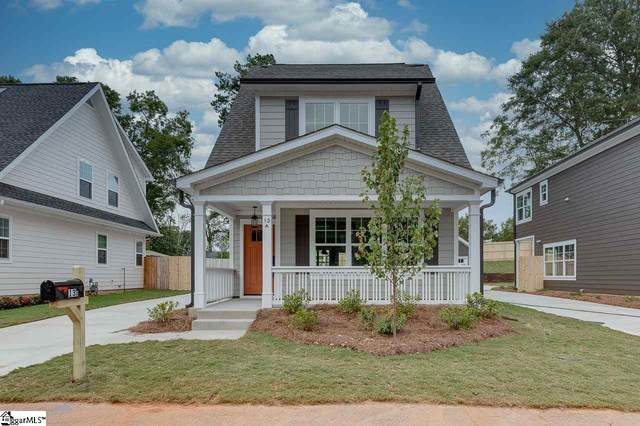 13A Ridge Street, Greenville, SC 29605 (#1427230) :: Coldwell Banker Caine