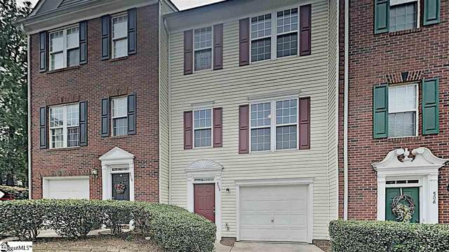 508 Canewood Place, Mauldin, SC 29662 (#1427286) :: The Haro Group of Keller Williams