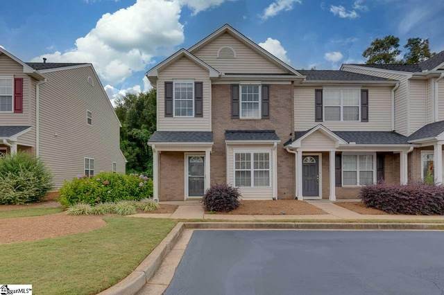 559 Waterbrook Drive, Greenville, SC 29607 (#1427381) :: Parker Group