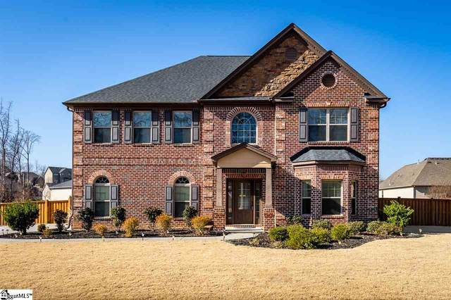 101 Versilia Lane, Simpsonville, SC 29681 (#1427420) :: J. Michael Manley Team