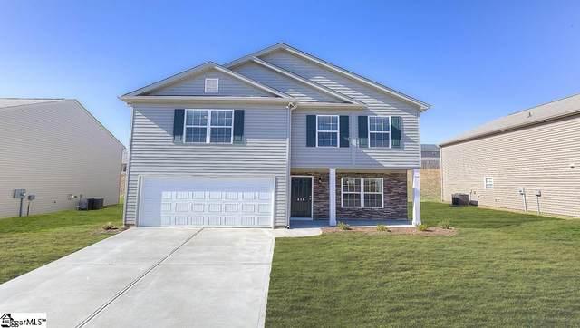 539 Keller Lane, Woodruff, SC 29388 (#1427504) :: Parker Group