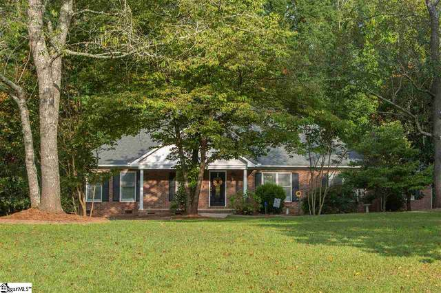 137 Kingswood Circle, Simpsonville, SC 29681 (#1427633) :: Coldwell Banker Caine