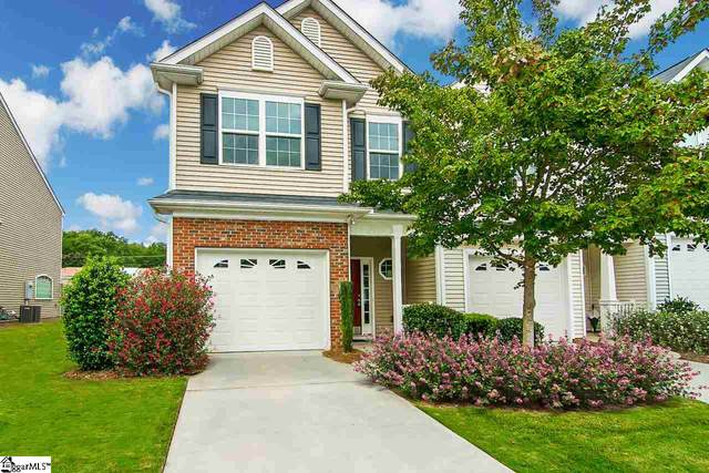 187 Shady Grove Drive, Simpsonville, SC 29681 (MLS #1427690) :: Prime Realty