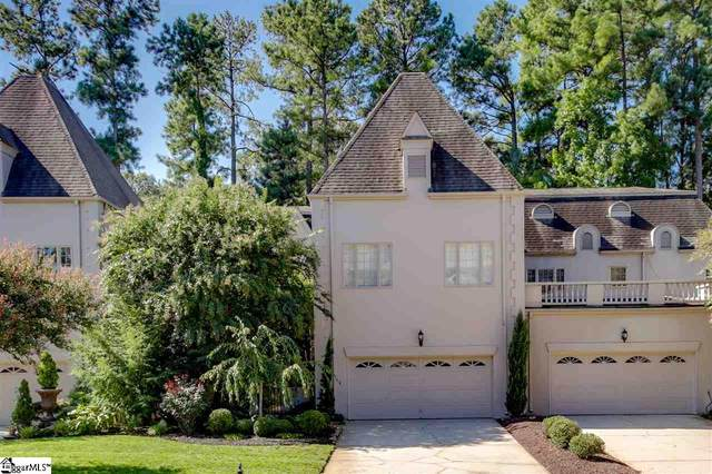 207 Castellan Drive, Greer, SC 29650 (MLS #1427888) :: Prime Realty