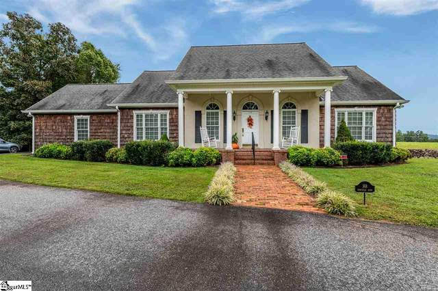 168 Homestead Road, Pickens, SC 29671 (#1428131) :: J. Michael Manley Team