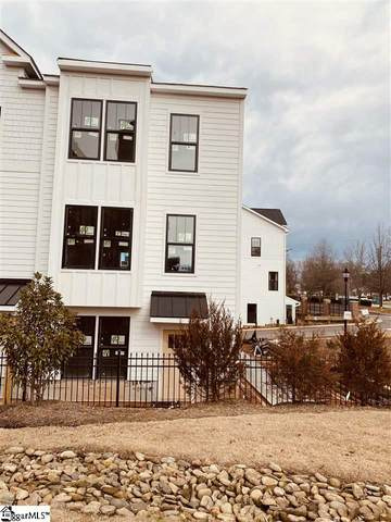 7 Millside Circle, Greenville, SC 29605 (#1428337) :: Coldwell Banker Caine