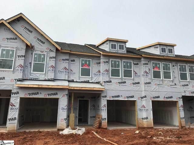 139 Addington Lane Lot 31, Simpsonville, SC 29681 (#1428340) :: Hamilton & Co. of Keller Williams Greenville Upstate